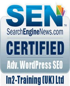 SEN Logo Award